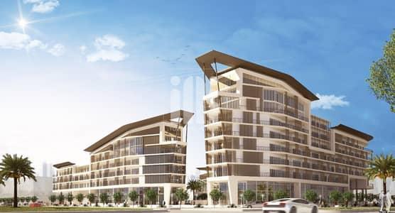 تاون هاوس 2 غرفة نوم للبيع في مدينة مصدر، أبوظبي - Town Houses 1&2&3 Br!!Starting Price 577000 to 977000!!