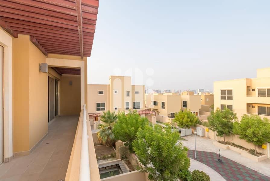 Hot Deal!!!! TH Type A | Al Raha Garden