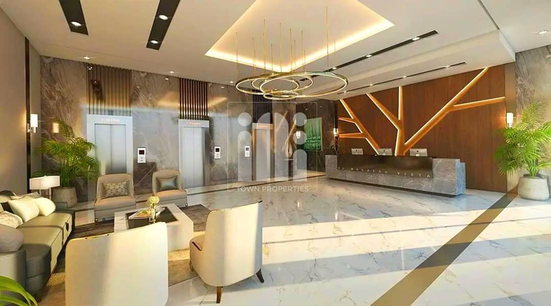 PAY CASH NOW AND TAKE 30% DISC FOR  Luxury Furnished Apartment
