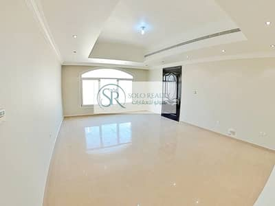 4 Bedroom Villa for Rent in Mohammed Bin Zayed City, Abu Dhabi - Private Entrance Villa I Desirable 4BR+Maid I Terrace I Garage+Covered Parking I