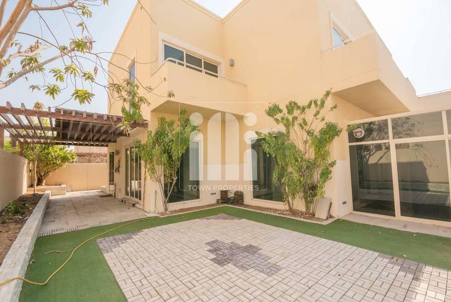 2 Hot deal- Type A Type villa in Raha Garden