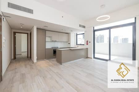 1 Bedroom Flat for Sale in Jumeirah Village Circle (JVC), Dubai - Brand New| 1 bedroom | Resort-style pool | Wooden Style Flooring| JVC