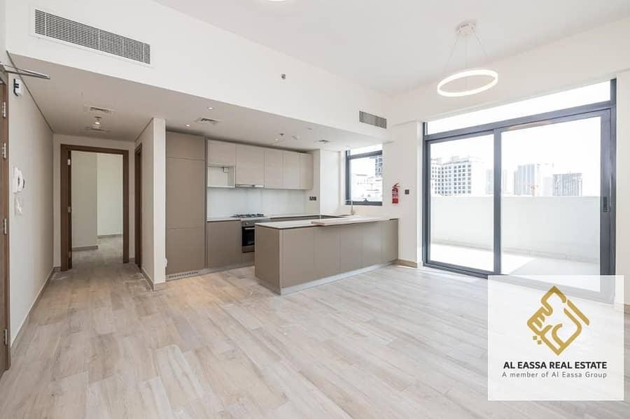 2 Brand New| 1 bedroom | Resort-style pool | Wooden Style Flooring| JVC