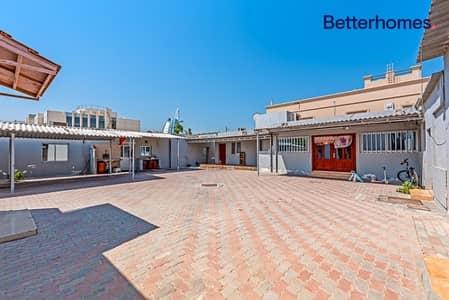 فیلا 5 غرف نوم للبيع في أم سقیم، دبي - Umm Suqeim 3   Old House   Great location