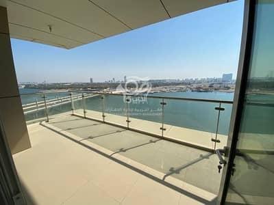 3 Bedroom Flat for Rent in Al Reem Island, Abu Dhabi - Huge 3 Bedroom plus Maidsroom Apartment
