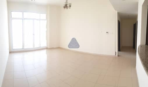 1/BR Hall with Large Balcony - Open View - Near Bluemart Super Market