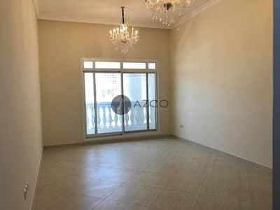 فلیٹ 1 غرفة نوم للايجار في أرجان، دبي - HUGE 1BR | OPEN STUDY ROOM | KITCHEN FULLY EQUIPPED