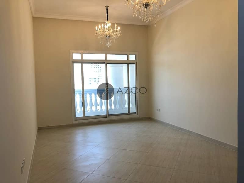 HUGE 1BR | OPEN STUDY ROOM | KITCHEN FULLY EQUIPPED