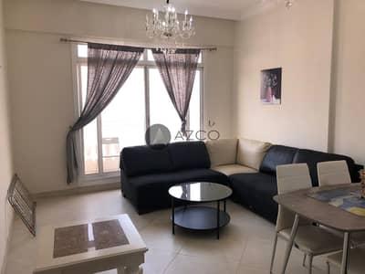 شقة 1 غرفة نوم للايجار في أرجان، دبي - Furnished 1BHK | Multiple Cheques | Chiller Free