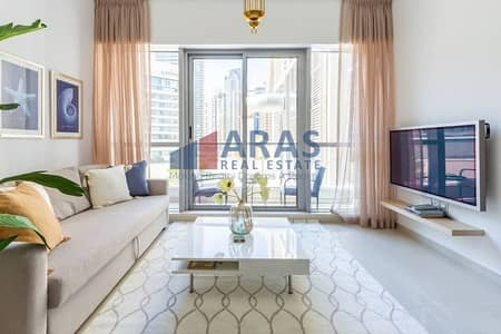 Amazing 1 Bedroom with Marina View and Low Price