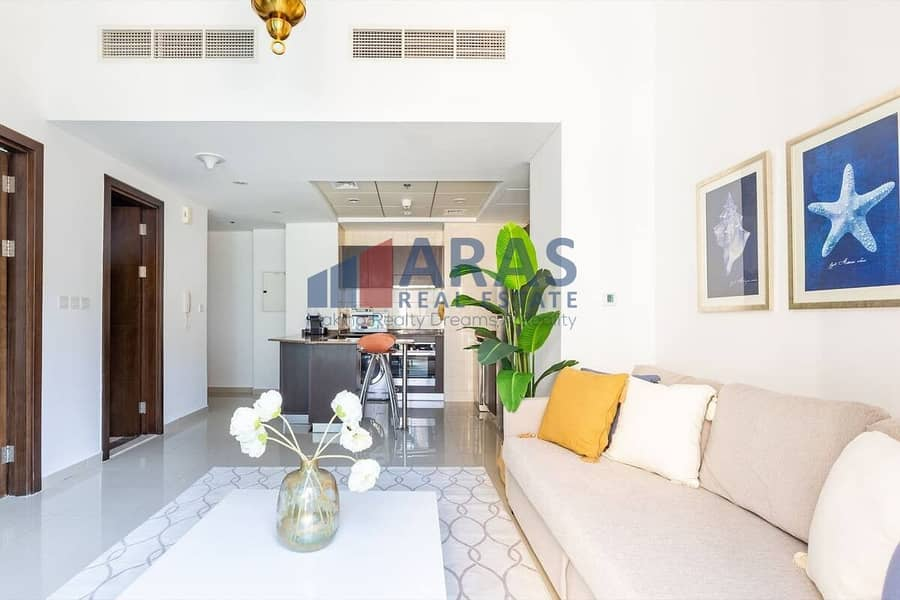 2 Amazing 1 Bedroom with Marina View and Low Price