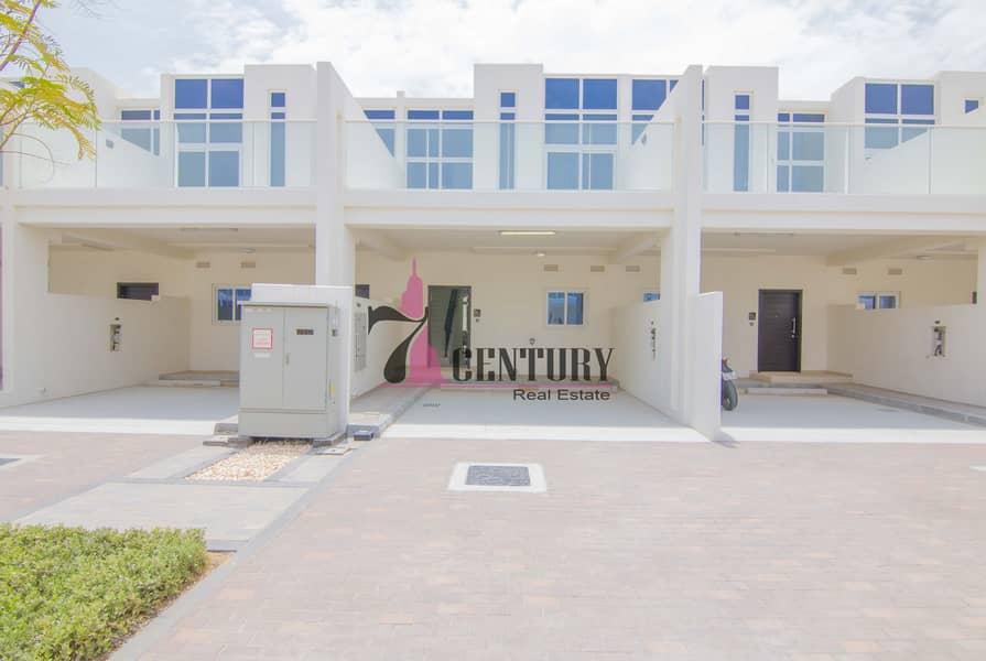Amazing Offer | 3 Bedroom Villa | Brand New