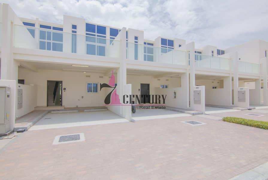 2 Amazing Offer | 3 Bedroom Villa | Brand New