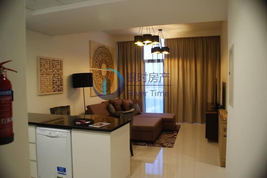 2 Stunning hotel apartment  / world class facilities