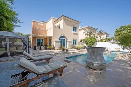 4 Bedroom Villa for Sale in Dubai Sports City, Dubai - EXCLUSIVE | Stunning Type C3 | Quiet Location