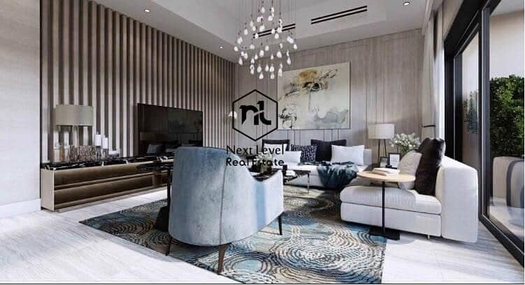 2 Elegant Townhouse / MEYDAN / Easy Payment Plan