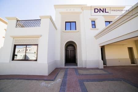 فیلا 4 غرف نوم للبيع في المرابع العربية 2، دبي - Close to Park I Tenanted I Type 2