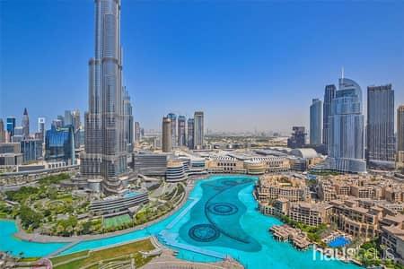 3 Bedroom Penthouse for Rent in Downtown Dubai, Dubai - Huge Penthouse l Great Price l Superior Views