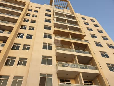 1 Bedroom Flat for Rent in Jumeirah Village Circle (JVC), Dubai - Chiller free | Vacant 1 bedroom without balcony 32 k