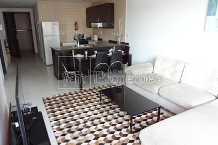 1 Bedroom Apartment for Sale in Dubai Marina, Dubai - Spacious Size Rented 1BR in Prime Location
