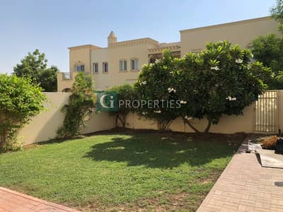 3 Bedroom Townhouse for Rent in The Springs, Dubai - Beautiful Garden | Near Entrance | 2 parks