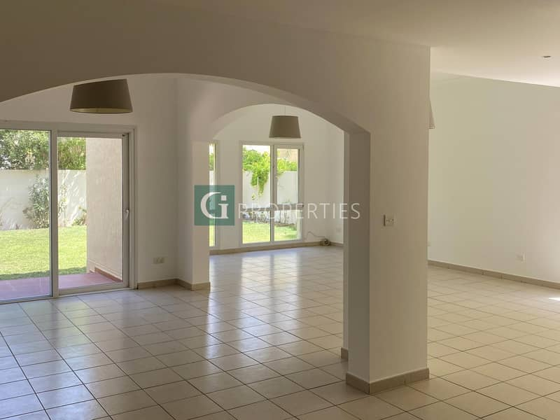 2 Landscaped | Type 7 | Well Maintained