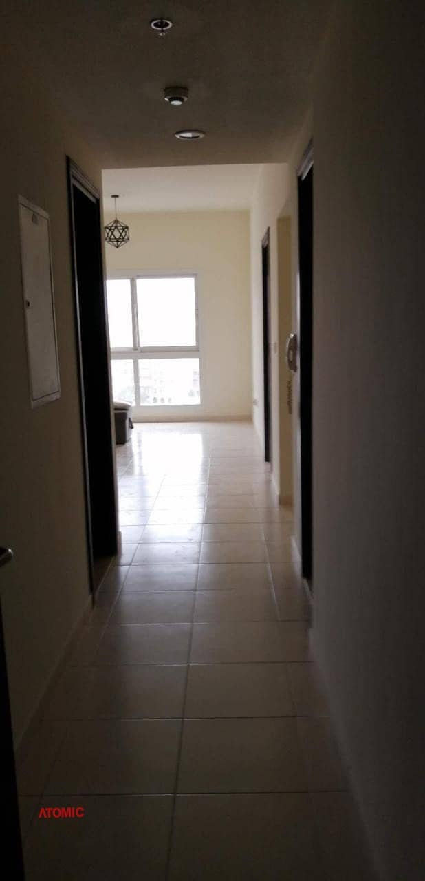 2 1 BED ROOM FOR SALE IN CBD - INTERNATIONAL CITY - 320000/-