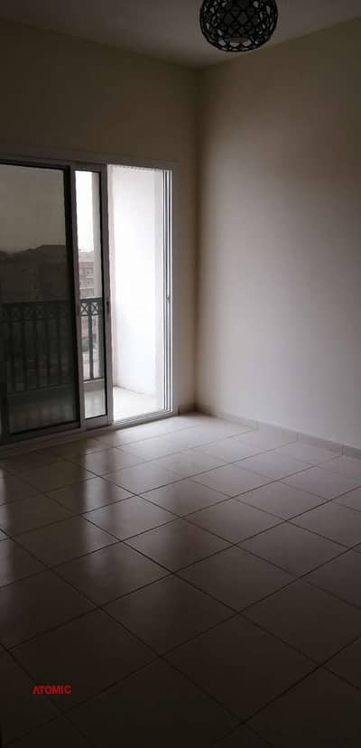 1 BED ROOM FOR SALE IN CBD - INTERNATIONAL CITY - 320000/-