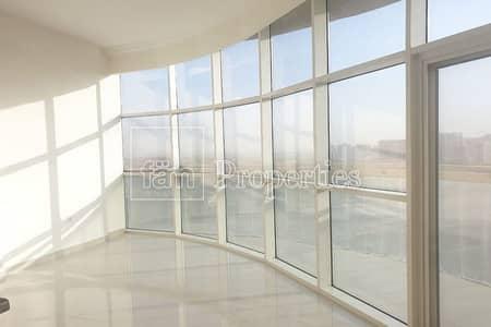 1 Bedroom Flat for Rent in Jumeirah Village Circle (JVC), Dubai - Higher Floor 1 bhk   Reef Residence   1 Month free