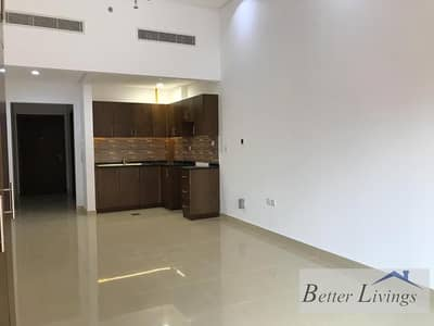 Studio for Rent in Jumeirah Village Circle (JVC), Dubai - Lavish studio|Unbeatable price|New DXB  JVC