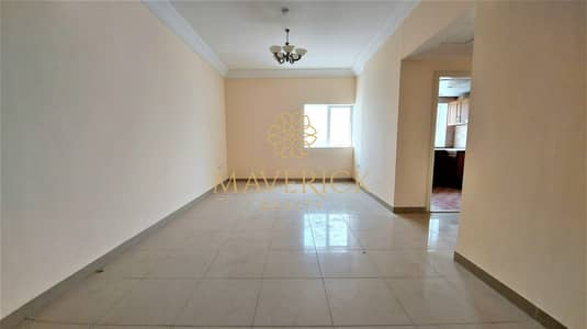 2 Bedroom Flat for Rent in Al Taawun, Sharjah - Huge 2BHK+Balcony | Gym+Parking Free | 6Chqs