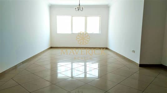 3 Bedroom Apartment for Rent in Al Taawun, Sharjah - Huge 3BHK | Maids/R+Wardrobes | 6 Cheques
