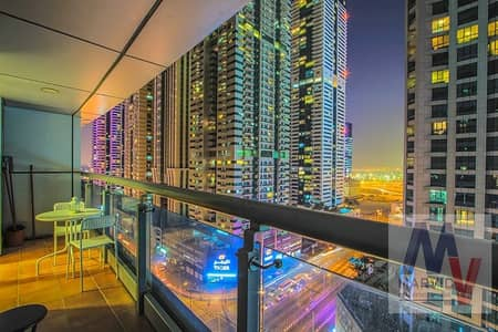 2 Bedroom Flat for Sale in Dubai Marina, Dubai - FULL SEA VIEW/ 2 Beds Apartment for SALE in Princess Tower