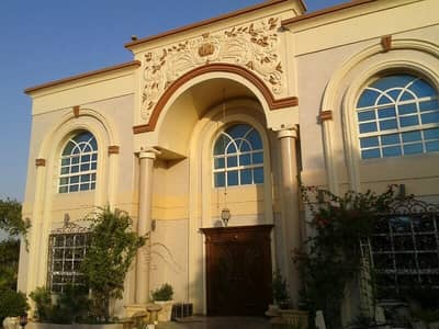 Villa for sale in Wasit / Sharjah