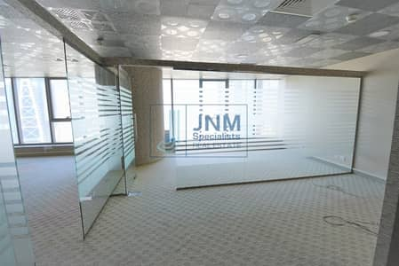 Office for Sale in Jumeirah Lake Towers (JLT), Dubai - Exclusive | Lake view/ great value for money!