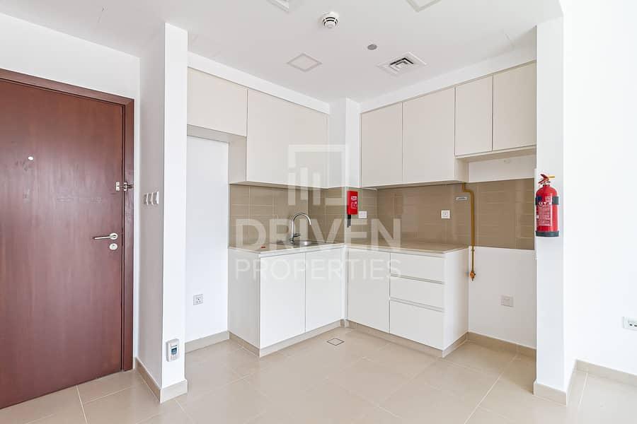 2 Modern Design and Brand New 1 Bedroom Apt