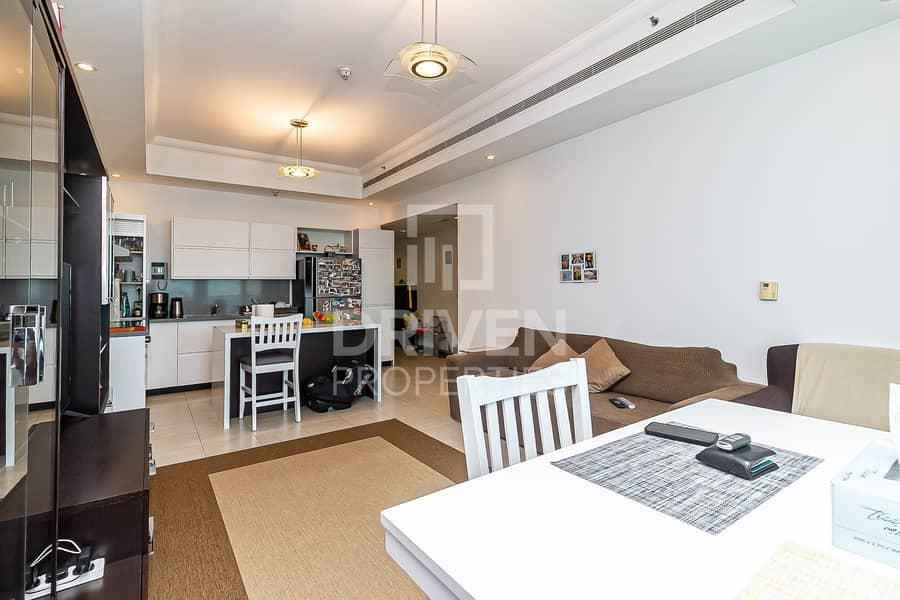 2 Unique 3 Bedroom Apartment plus Maids Room