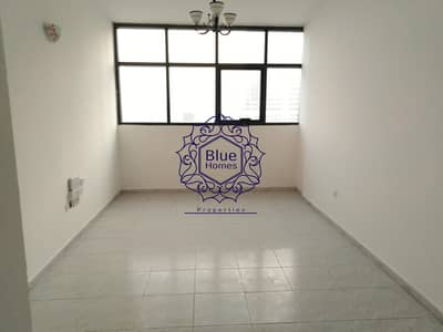 1 Bedroom Apartment for Rent in Abu Shagara, Sharjah - CHILLER+ONE MONTH FREE HUGE 1BHK