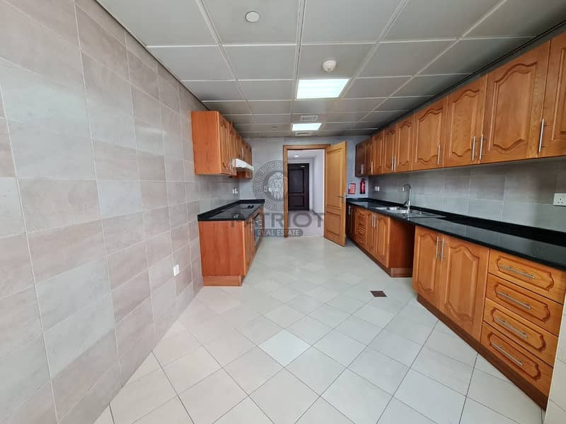 2 3BR 14 Months | No Commission | Chiller Free|2 Balconies