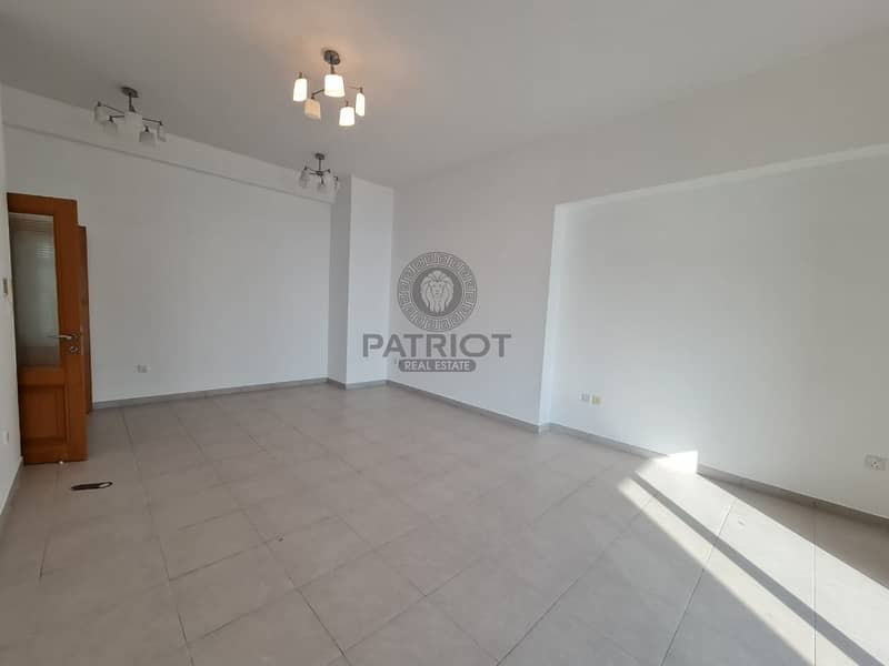 3BR 14 Months | No Commission | Chiller Free|2 Balconies
