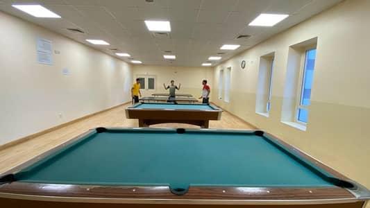 فلیٹ 3 غرف نوم للايجار في النهدة، الشارقة - شقة في برج أوركيد النهدة النهدة 3 غرف 70000 درهم - 4806451