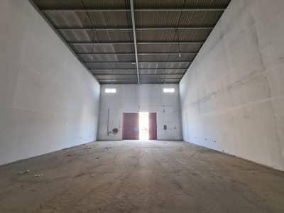 مستودع  للايجار في عجمان الصناعية، عجمان - مستودع في عجمان الصناعية 2 عجمان الصناعية 50000 درهم - 4806452