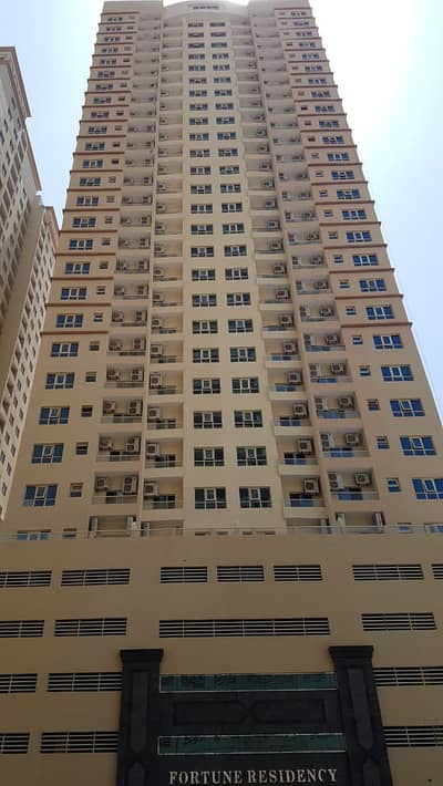 1 Bedroom Apartment for Sale in Emirates City, Ajman - Hot Deal | Brand-new One Bedroom | for Sale | AED 150K | Fortune Residence