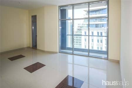 شقة 3 غرف نوم للايجار في دبي مارينا، دبي - Wrap around balcony | 3 bedroom | Unfurnished