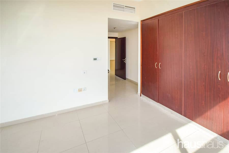10 2 bedrooms   Balconies   Unfurnished