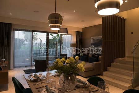 4 Bedroom Townhouse for Sale in Mohammad Bin Rashid City, Dubai - Ultra Luxury | Private Elevator | 4 Master BR