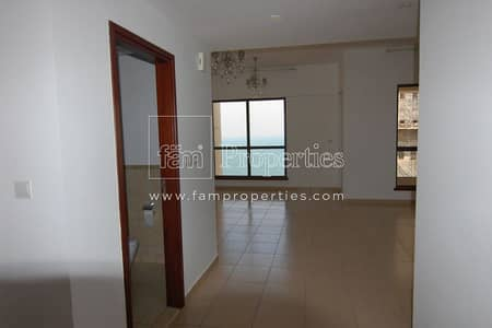 AMAZING 2 BED ROOM WITH  SEA VIEW