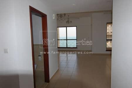 شقة 2 غرفة نوم للايجار في جميرا بيتش ريزيدنس، دبي - AMAZING 2 BED ROOM WITH  SEA VIEW