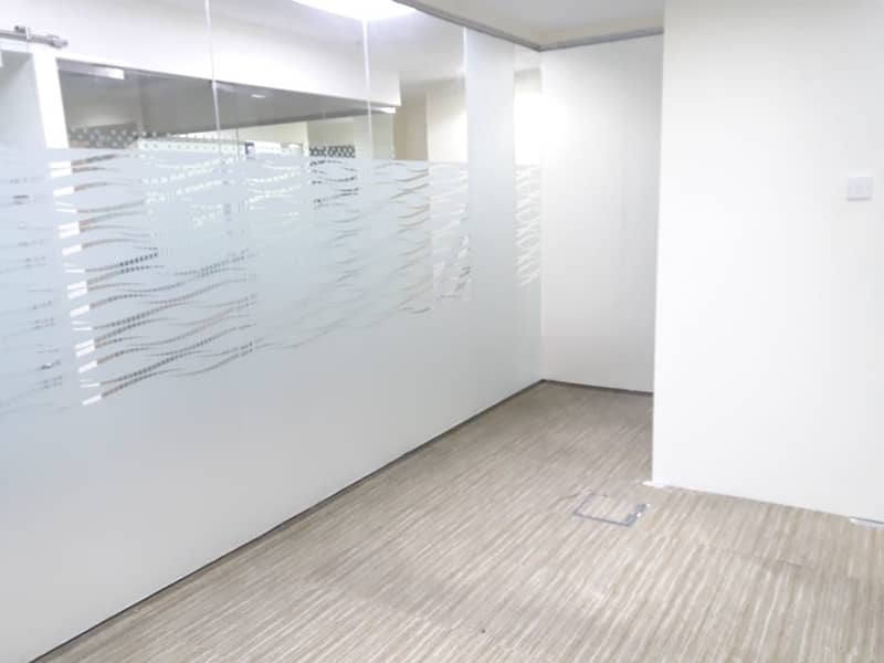 2 Pleasant Office with Great Location in Abu Dhabi Area
