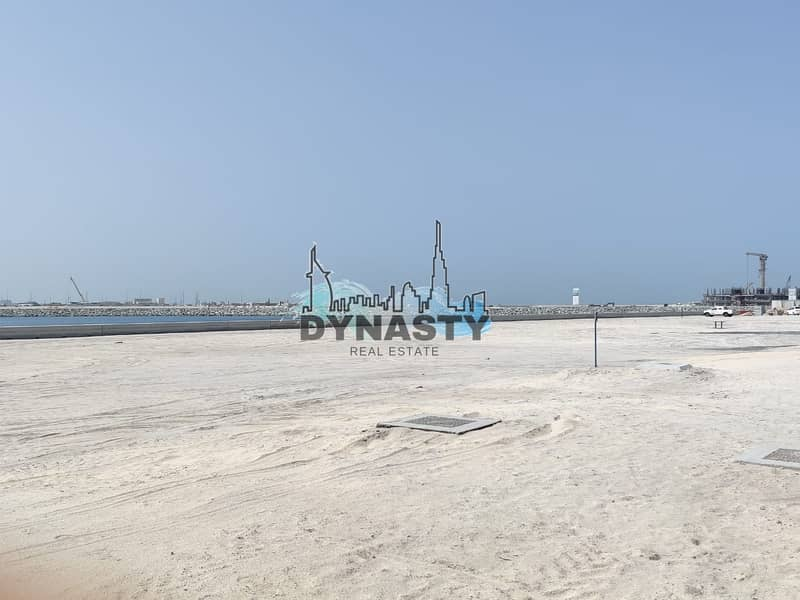 Beach Access | Large Residential Plot | Hot Deal